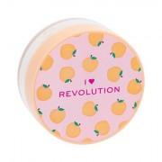 Makeup Revolution London I Heart Revolution Loose Baking Powder cipria in polvere per un effetto mat 22 g tonalità Peach donna