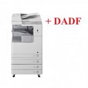 iR 2520 + DADF-AB1