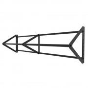 Crossmaxx Triangle Beam 180 cm