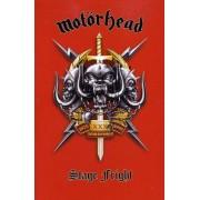 Motorhead - Stage Fright (0693723992877) (2 DVD)
