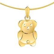 Assieraad teddybeer