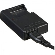 MH-66 Charger For EN-EL19 Li-ion BATTERY For Nikon S100 S3100 S3300 S4100 S4300