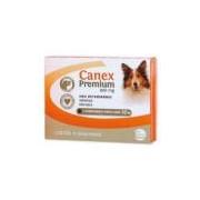 Vermífugo Ceva Canex Premium para Cães - 4 comprimidos - 900mg