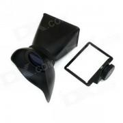 V5 2.8X LCD Visor para Nikon1 - Negro