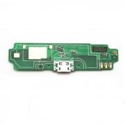 Conector de carga micro USB para Xiaomi Redmi 4A