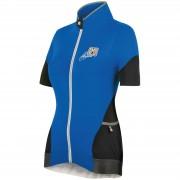 Santini Mearsey Women's Jersey - Azure Blue - XL - Blue
