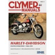 Harley-Davidson Flsfx Softail Big-Twin Evolution 1984 - 1999, Paperback