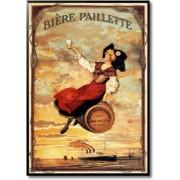 Biere Paillette