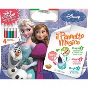 Magic sticky pannetto magico frozen