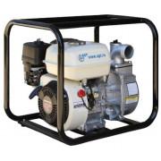 Motopompa pentru apa semimurdara 3'' SST 80HP,Motor Honda GP160