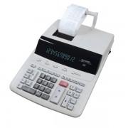 Calcolatrice scrivente Sharp CS-2635RH - 164254 Calcolatrice da tavolo scrivente 32,7 X 22,2 X 7,8 cm con display da 12 cifre con carta di tipo normale in confezione da 1 Pz.