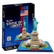 CubicFun C080H Statue of Liberty Puzzle