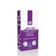 Crema Gel Stimola Clitoride Jo Arctic 10 ml.