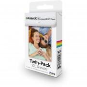 Papel Polaroid 2x3ʺ Premium ZINK (50 Hojas) Compatible con Snap, Snap Touch,POLZ2X350
