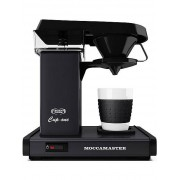 Moccamaster cup one 0,33 L Matt Black