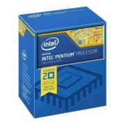 Intel Processore Intel Pentium G4560 3.5GHz 3MB Box processor (BX80677G4560)