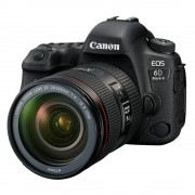Canon Eos 6d Mark Ii Kit 24-105mm F/4l Is Ii Usm – 4 Anni Garanzia Italia- Menu Italiano-Pronta Consegna