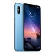 Xiaomi Smartphone XIAOMI Redmi Note 6 Pro Bleu (4Go/64Go)