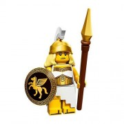 LEGO Minifigures Series 12 Battle Goddess Construction Toy