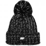 Bobble Hat – Black