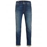 Jack and Jones Jjitim Jjoriginal Jos 919 Noos - blauw - Size: 38L32