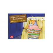 Don Bosco Bildkarten: Die Prinzessin auf der Erbse