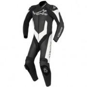 ALPINESTARS Suit ALPINESTARS Challenger V2 Professional Black / White