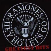 Ramones - Greatest Hits (0081227001520) (1 CD)