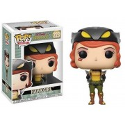Funko POP! Heroes DC Bombshells W2 Hawkgirl