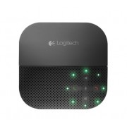 SPEAKER, Logitech P710e, USB, Black (980-000742)