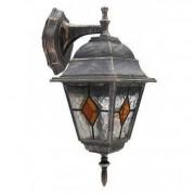 Aplica MONACO, RABALUX, aluminiu, 1 bec x 60 W, inaltime 93 cm, latime 35 cm, 5 kg, 8184