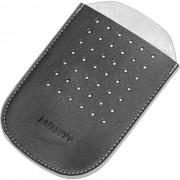 Samsung Custodia Ef-C935lwec Originale Fondina Universale White Per Modelli A Marchio Nokia