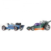 Hot Wheels Boys Star Wars Character Car Han Solo & Greedo (2 Pack)