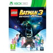 LEGO Batman 3: Beyond Gotham, за XBOX360
