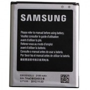 Samsung Galaxy Grand Duos I9082/Grand Neo I9060 Li Ion Polymer Replacement Battery EB535163LU