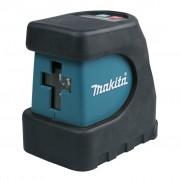 Laserski nivelator sa ukrštenim linijama Makita SK102Z