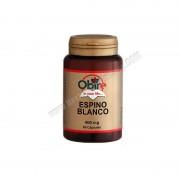 Productos OBIRE Espino blanco - 400mg - 60 capsulas. obire - plantas medicinales