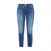 Closed Stone Washed Slim Fit Jeans