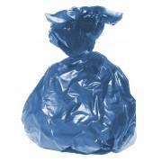 700 x 1100 x 0,04 mm-es (70 x 110 cm-es) (135 l) erős polietilén zsák, környezetbarát, újrahasznosított anyagból