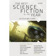 The Best Science Fiction of the Year, Volume One, Paperback/Neil Clarke