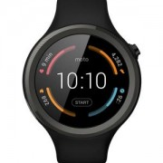 Смарт часовник MOTO SMART WATCH SPORT 360