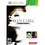 Игра Silent Hill HD Collection за Xbox 360