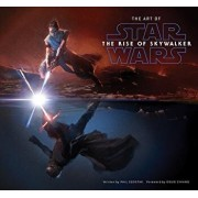 The Art of Star Wars: The Rise of Skywalker, Hardcover/Phil Szostak