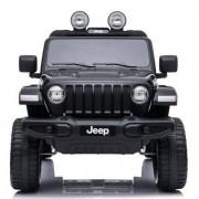 Diverse Jeep Wrangler Rubicon Elbil 4x - Elbilar för barn 001692