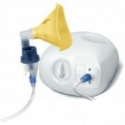 Aparat aerosoli nebulizator 3A Funneb cu piston, geanta transport inclusa si carioci personalizare
