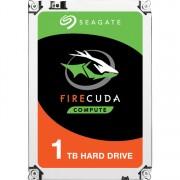 Seagate FireCuda, 1 TB Hybride harde schijf ST1000LX015, SATA 600