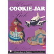 Complete Cookie Jar Book (Schneider Mike)(Paperback) (9780764323089)