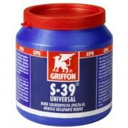 Griffon Soldeerpasta rood pot à 200 gr 1231049