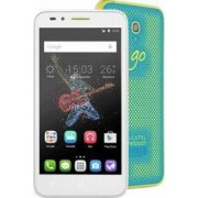 Telefon Mobil Alcatel GoPlay 7048X 4G White-Lime