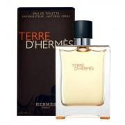 Hermes Terre D´Hermès eau de toilette ricarica senza nebulizzatore 125 ml uomo